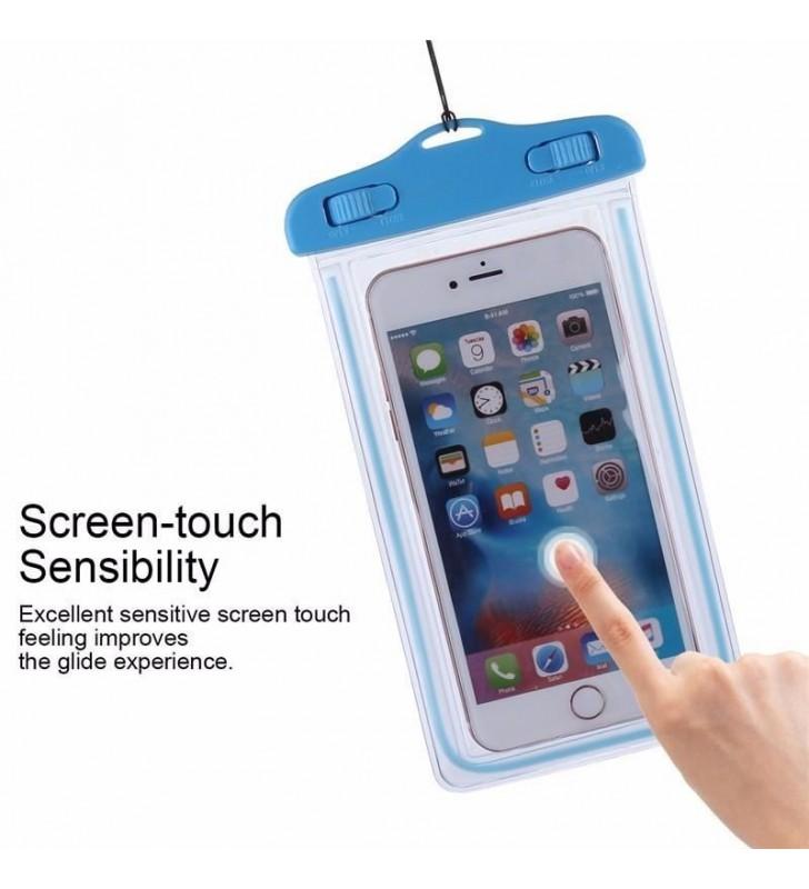ROMIX Waterproof Mobile Phone Bag
