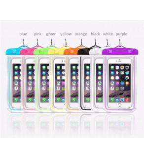 ROMIX Waterproof Mobile Phone Bag