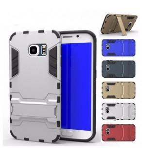 Samsung S6 IRONMAN Bumper Back Case