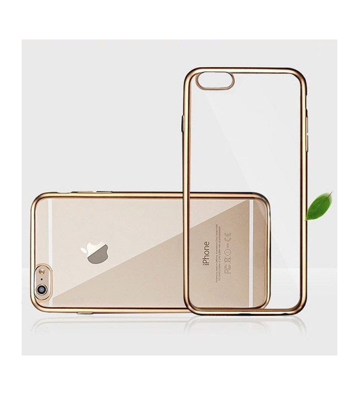 Samsung Color Bumper TPU Gel Case