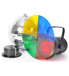 Disco Light Set