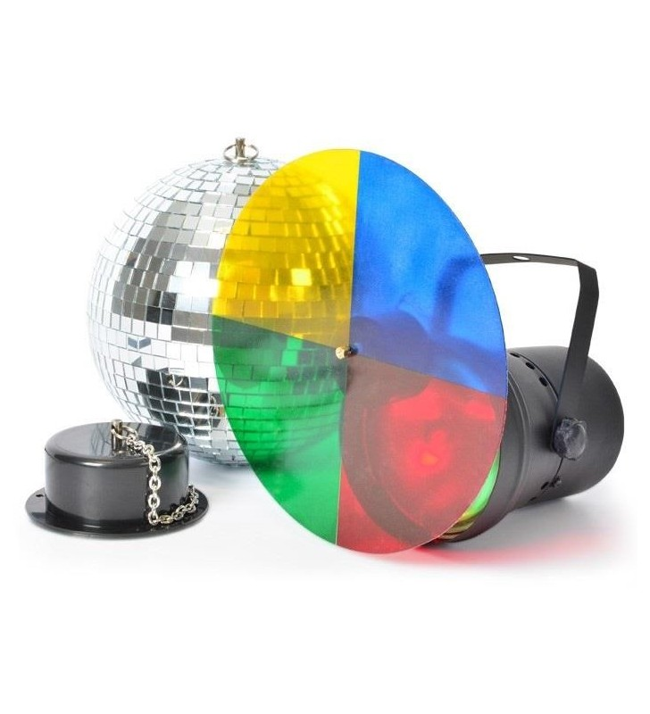 Disco Light Set