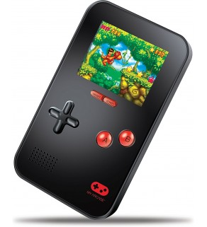 Go Gamer Portable Gaming Console