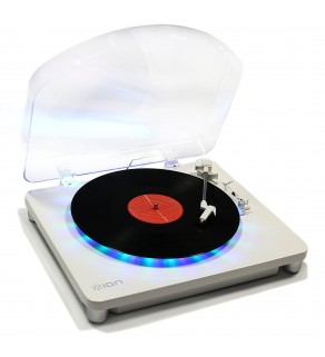Ion Photon LP Record Player