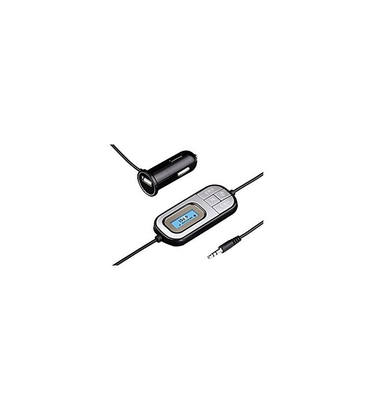 SmartTune FM Transmitter