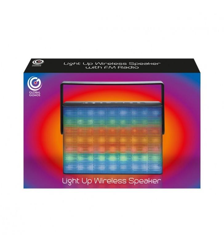 Light Up Wireless Speaker
