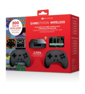 My Arcade : Gamestation Wireless