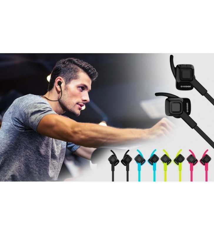 Cocoon Bluetooth Sports Earphones