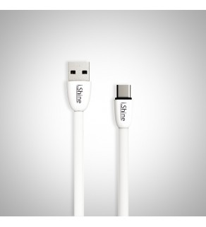 I-shine Type C charging cable