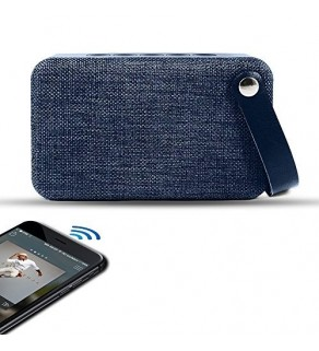 Soundz Fabric Bluetooth Speaker