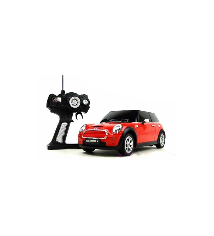 R/C Model Mini Cooper