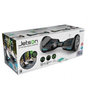 Jetson V6 Hoverboard with Bluetooth