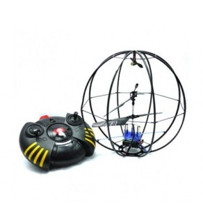 Flyball 360