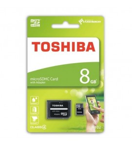 Toshiba SD Cards (8GB,16GB,32GB,64GB)