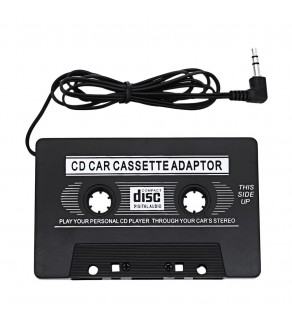 Car AUX to Cassette Adapter