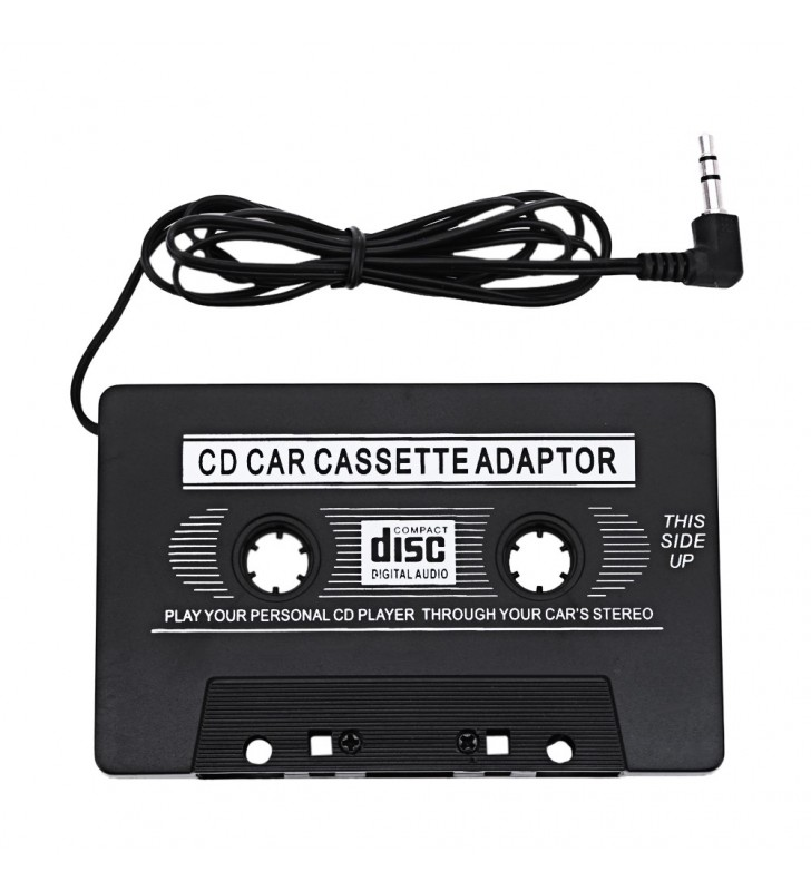 Car Cassette Adaptor