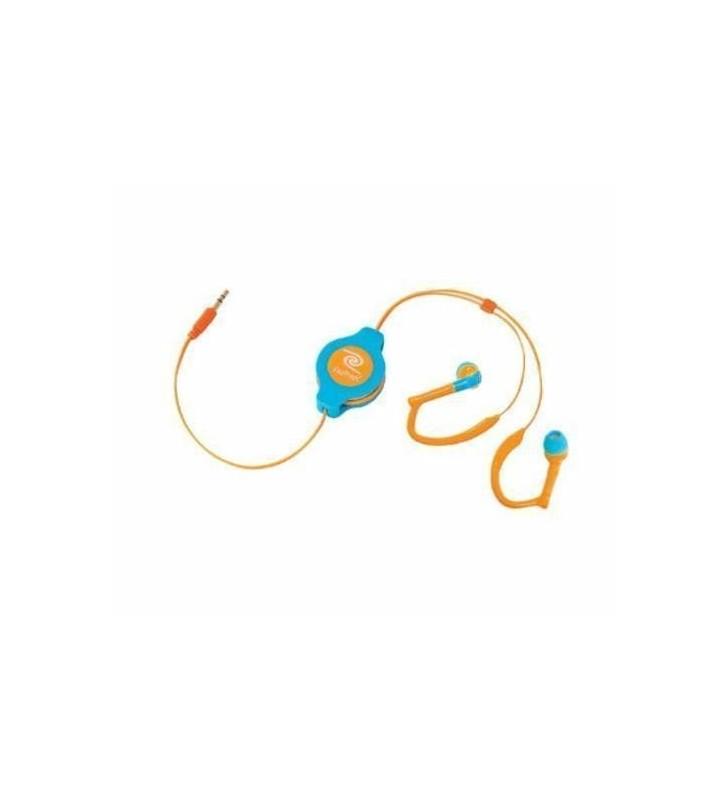 Retrak Neon Sport Earphones