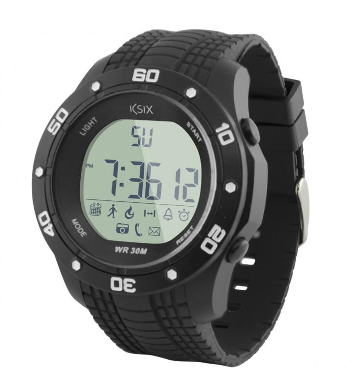 Ksix Smart Watch - Fitness Explorer