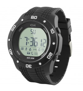 Ksix Smart Watch - Fitness Explorer