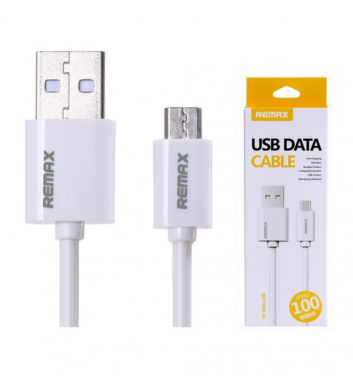 Remax Data Cables - Micro USB/Type C/IOS