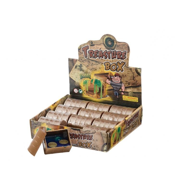 Slime Treasure Box
