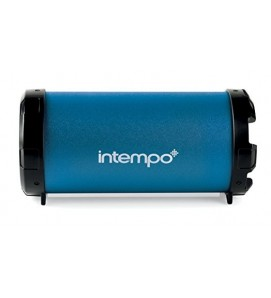 Intempo Tube Speaker