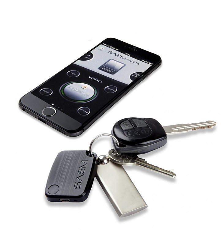 ksix Anti-Lost Device/Key Finder