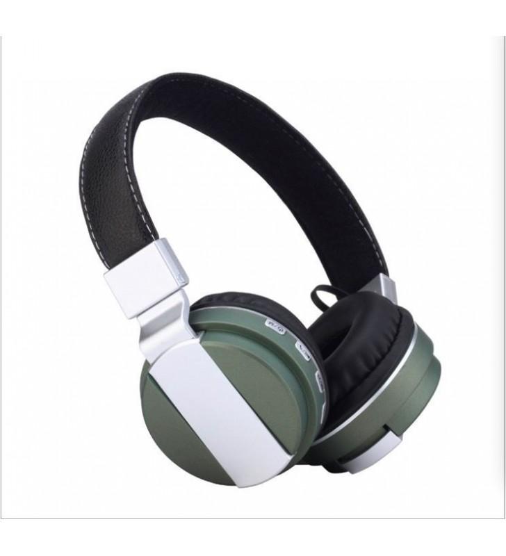 BT-6 Wireless Headphones
