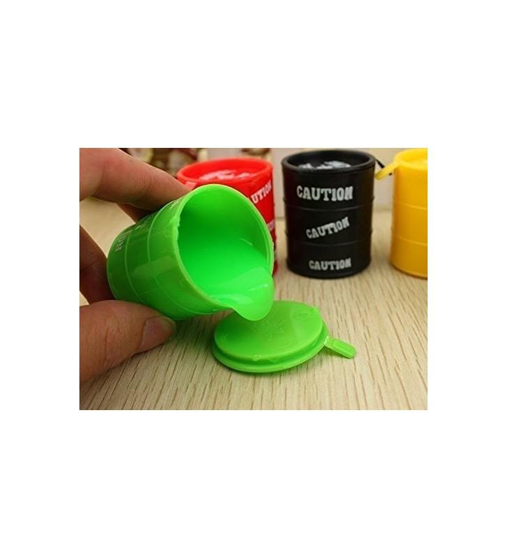 Barrel O' Slime
