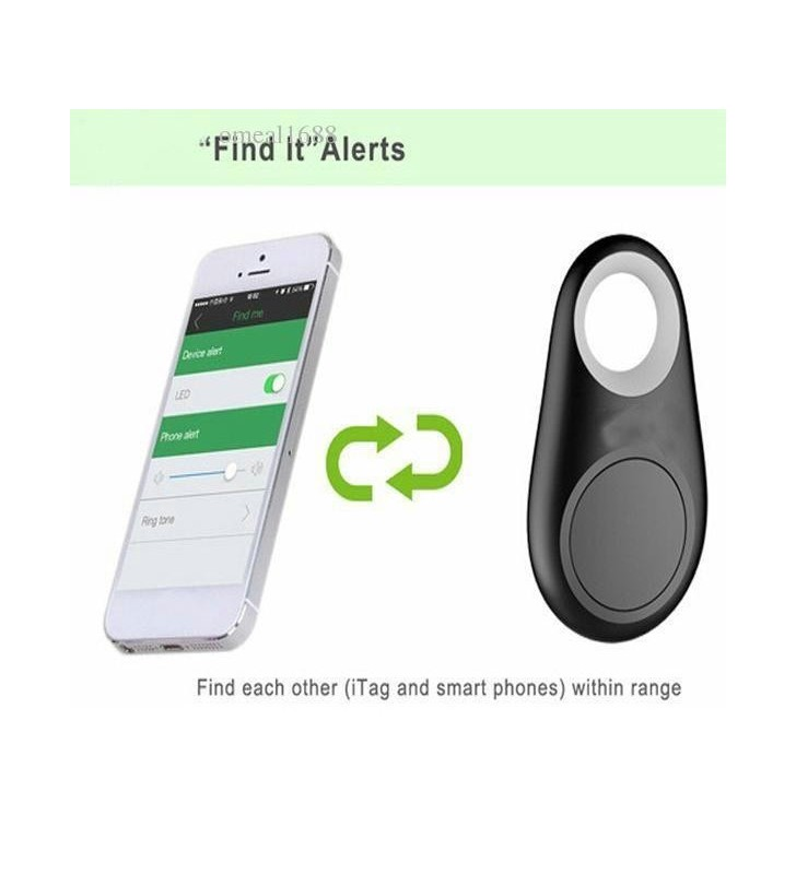 Mini Smart Finder