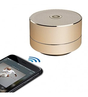 Soundz Bluetooth Speaker