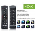 Smart Tv Air Remote Minix Neo A2 Lite