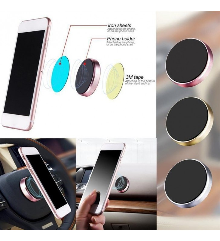Magnetic Smartphone Holder