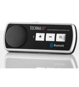 Technaxx Hands Free Bluetooth Speaker