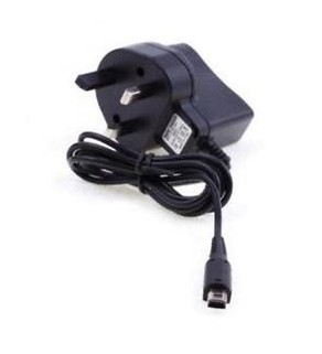 Mains Charger For Nintendo DSI / 3DS
