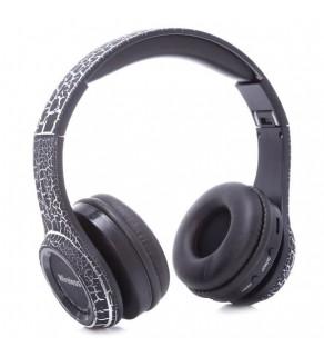 Crack Wireless Headphones