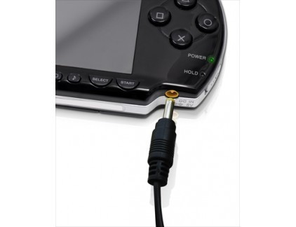 Replacement Charger For Sony PSP - Gadget Man