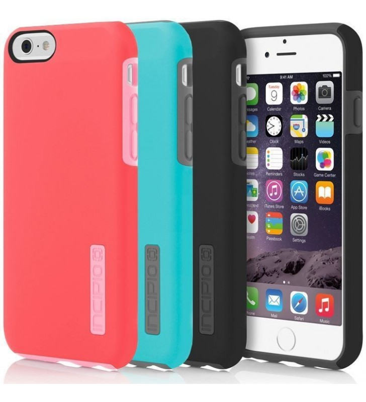 iPhone Dual Layer Protection Back Case
