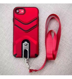 Apple iPhone Outdoor Shockproof Back Case