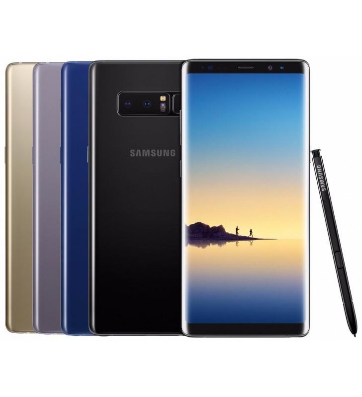 Samsung Galay Note 8