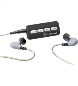 Music Man Bluetooth Headset
