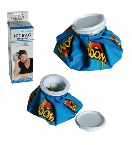 Ice Bag Hangover