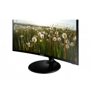 """Samsung 32"""" Curved Widescreen Full HD 1080p LED LCD TV"""
