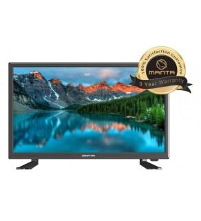 "Manta 20"" 20LHN38 LED HD Ready 12v TV with Freeview"