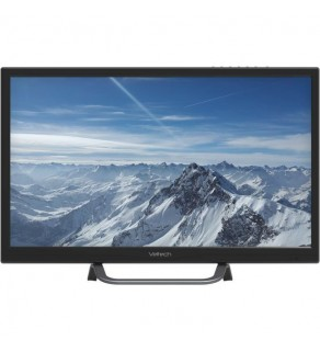 "Veltech 24"" LED HD Ready Smart TV with Freeview HD"