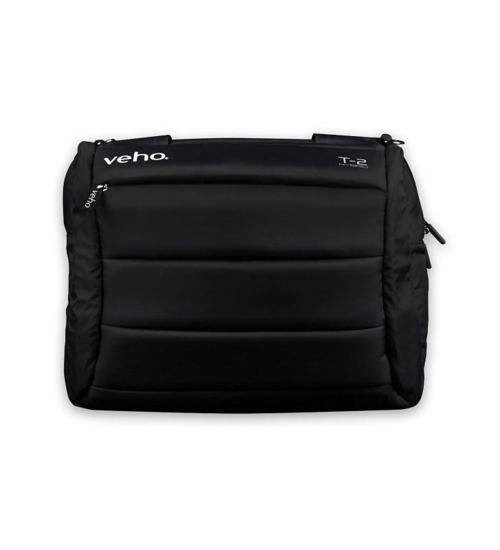 Veho Hybrid Super Padded Bag with Rucksack / Backpack Option for Laptop / Notebook