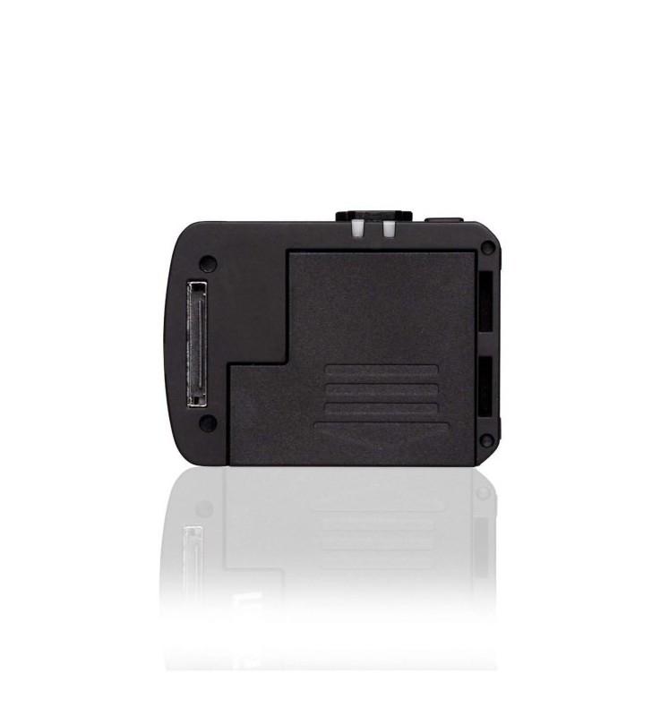 Veho VCC-006-K2S Muvi K-Series K-2 Sports Bundle Wi-Fi Handsfree Action Camera