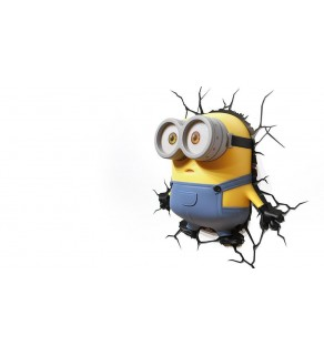 Bob Minion Light