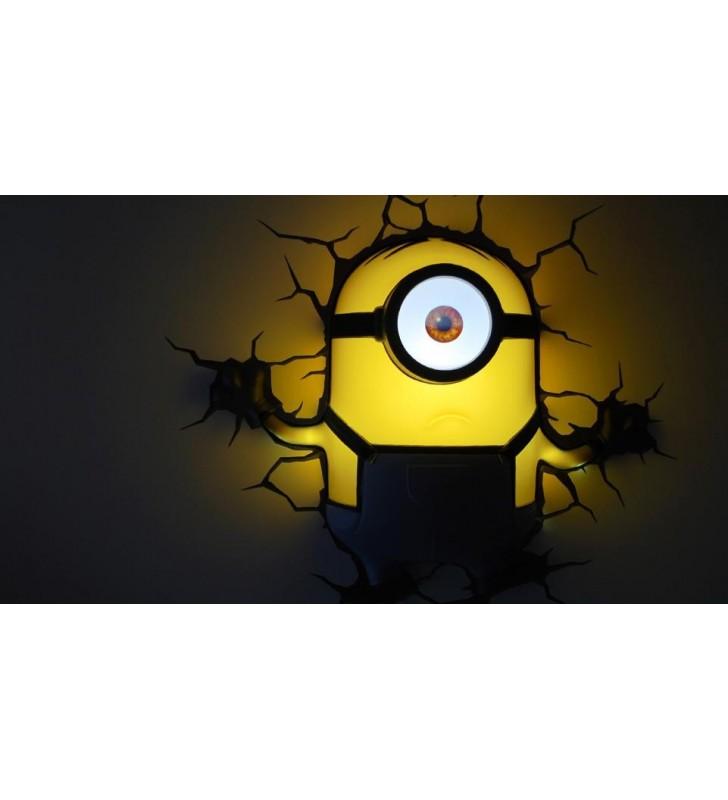 Bob Minion Light