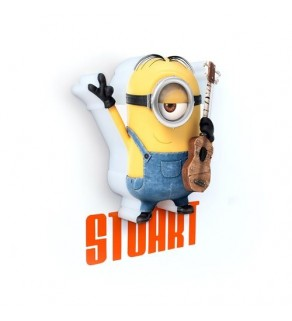 Stuart Mini Minion Light